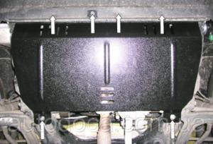 Защита двигателя Lancia Ypsilon - фото №1