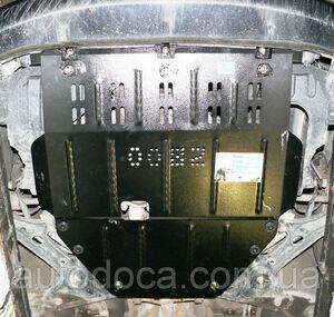 Защита двигателя Suzuki Swift 4 - фото №3