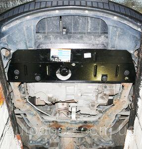 Защита двигателя Mazda 6 (1-ое поколение) - фото №4