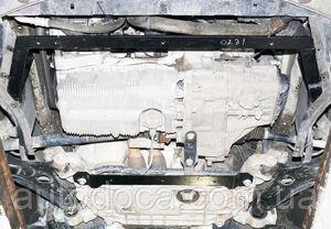 Защита двигателя Skoda Octavia A5 - фото №7