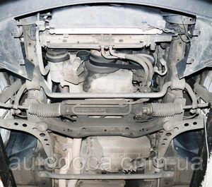 Защита двигателя BMW 3 E36 - фото №4