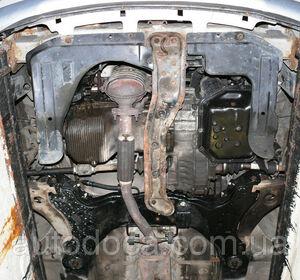 Захист двигуна Hyundai Matrix - фото №5