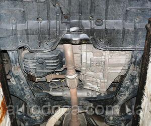 Захист двигуна Lexus RX 330 - фото №5