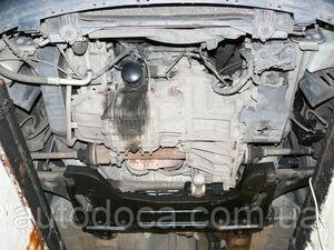 Защита двигателя Ford Fusion 1 - фото №7