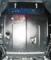 Защита двигателя Mitsubishi Outlander XL - Фото №7
