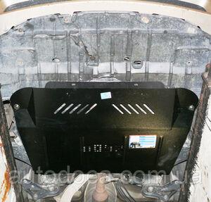 Защита двигателя Lexus ES 350 - фото №5