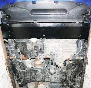 Защита двигателя Ford Transit 7 - фото №8