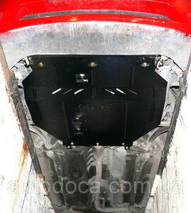 Захист двигуна Mitsubishi Eclipse - фото №5
