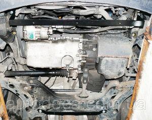 Защита двигателя Volkswagen Golf 4 - фото №6