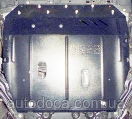 Защита двигателя Nissan Sentra - фото №3