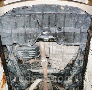 Захист двигуна Toyota Aurion 2 - фото №5