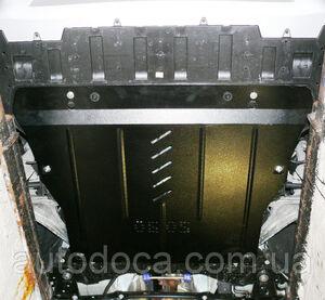 Захист двигуна Volvo XC90 1 - фото №4