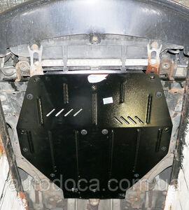 Защита двигателя Alfa Romeo 159 - фото №3