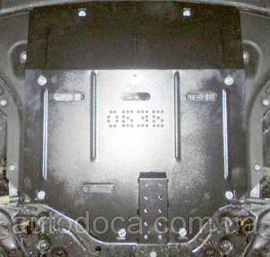 Защита двигателя Kia Sportage 4 - фото №5