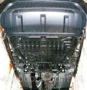 Защита двигателя Range Rover Discovery Sport - фото №6