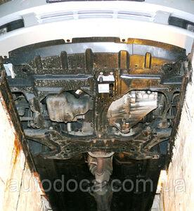 Захист двигуна Geely Emgrand EC7 - фото №4