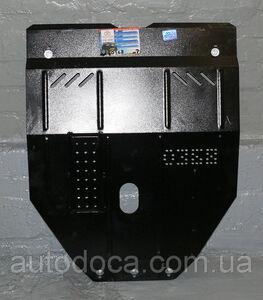 Защита двигателя Daewoo Nexia - фото №6