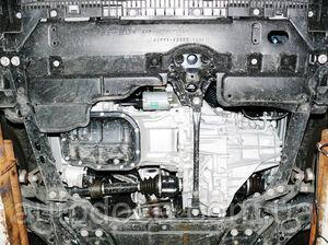 Захист двигуна Toyota Corolla E16 / E17 - фото №4
