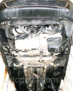 Захист двигуна Volkswagen Tiguan 1 - фото №6