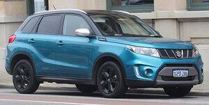 Захист двигуна Suzuki Grand Vitara 3 - фото №5