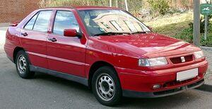 Защита двигателя Seat Toledo 1 - фото №6