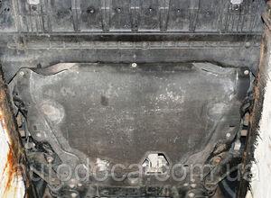 Захист двигуна Ford Mondeo 5 - фото №8
