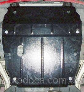Защита двигателя Chevrolet HHR - фото №2