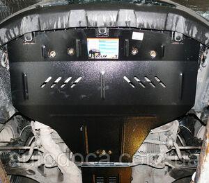 Захист двигуна Subaru Legacy 4 - фото №12