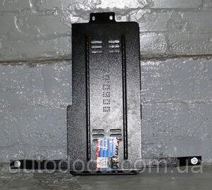 Захист двигуна Subaru Legacy 4 - фото №14
