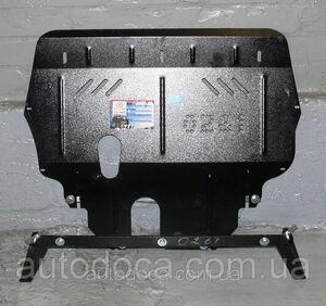 Защита двигателя Seat Cordoba 3 - фото №4