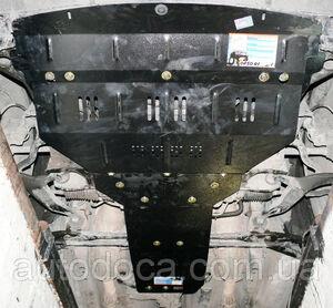 Защита двигателя Infiniti FX35 - фото №4