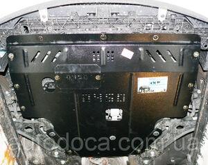 Защита двигателя Hyundai i-20 - фото №2