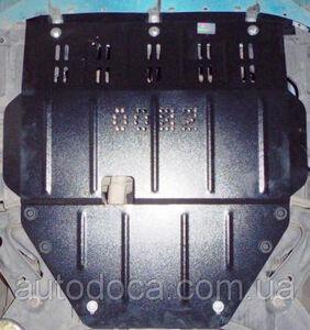 Защита двигателя Suzuki Splash - фото №3