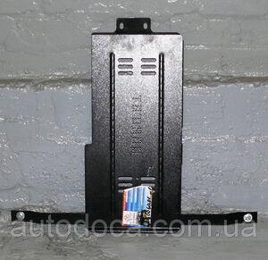 Защита двигателя Subaru Outback 3 - фото №14