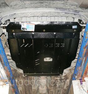 Захист двигуна Hyundai Accent 4 (Solaris) - фото №4