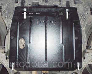 Захист двигуна Acura RDX - фото №6