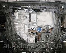 Захист двигуна Acura RDX - фото №4