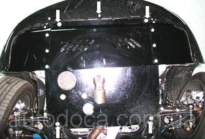 Захист двигуна Alfa Romeo 147 - фото №3