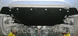 Защита двигателя Alfa Romeo Mito - фото №3