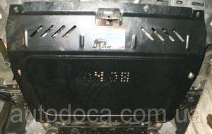 Защита двигателя BYD S6 - фото №2