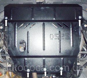 Захист двигуна BYD G6 - фото №2