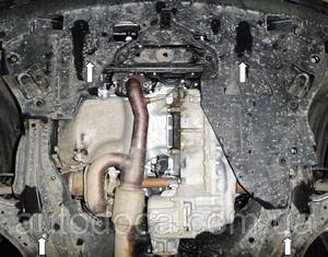 Захист двигуна Acura RDX - фото №7