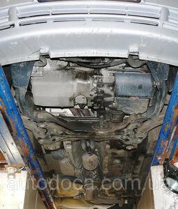 Защита двигателя Audi A3 8L - фото №7