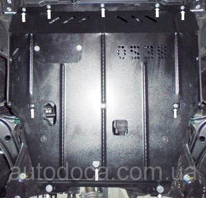 Захист двигуна Suzuki Vitara - фото №6