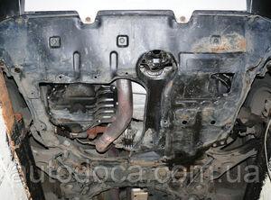 Захист двигуна Toyota RAV4 3 - фото №7