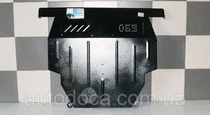 Защита двигателя Nissan Primera P10 - фото №2