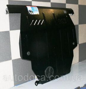 Защита двигателя Nissan Primera P10 - фото №3