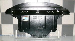 Защита двигателя Kia Sorento 3 - фото №8
