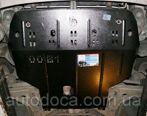 Защита двигателя Chery Amulet (Flagcloud) - фото №4
