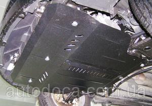 Защита двигателя Chery A 13 - фото №3